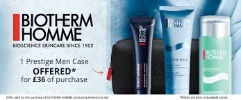 <b>Biotherm</b> Homme <b>Total Recharge</b> Non-Stop Moisturizer Fatigue ...