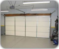 replacement garage doorsReplacement Garage Door Panels  Replacing Torsion Springs