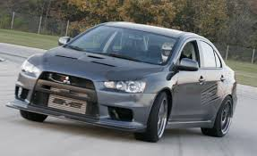 Mitsubishi Lancer Evolution Reviews - Mitsubishi Lancer Evolution ...