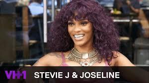 Stevie J \u0026 Joseline Go Hollywood | Joseline Has... - With Loop ...