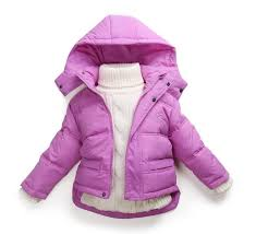 toddler girl clothing parkas girls clothes kids baby winter