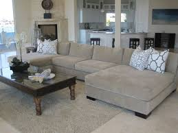 sectional sofa with chaise. Incredible Sectional Sofa With Double Chaise 17 Best Ideas About On Pinterest Cream Couch
