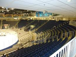 45 Complete Ricoh Coliseum Toronto Seating Chart