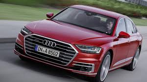 audi a8 2018 release date. modren release the 2018 audi a8 has been officially unveiled flagship sedan comes  with evolutionary design changes improved interior futuristic tech and new engine  throughout audi a8 release date
