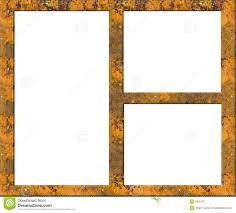 multiple empty picture frames. Rusted Metal Grunge Picture Frame - Empty Multiple Frames Dreamstime.com