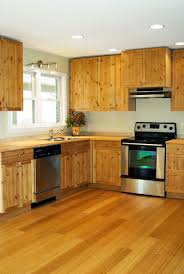Top Crucial Bamboo Flooring Pros And Cons Hardwood Kitchen Floors Cabinet  Theflooringlady Full Size Red Glass Splashbacks For Kitchens Tile Grout  Sealer How ...