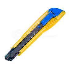 нож <b>brigadier</b> с 18мм лезвием 63357 | Купите по доступным ...