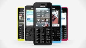 nokia old phones. nokia asha 301 old phones