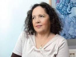 Lita Donoso y el Método alkymia para la autosanación y la autorrealización - lita-(1)