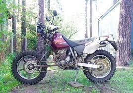 moto 2x2. motorcycle 2x2 a. g. system base honda xr 250r baja, 2007 moto