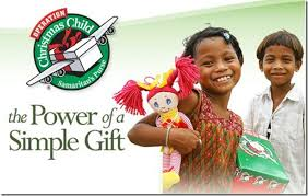 Image result for samaritan's purse