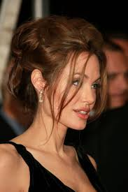 Angelina Jolie Hair Style 42 best angelina jolie images jolie pitt beautiful 5762 by stevesalt.us