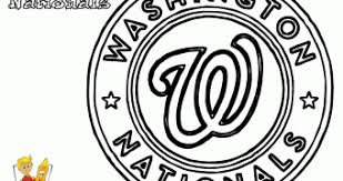 Small Picture Mlb Coloring Pages DebbieGeorgatos