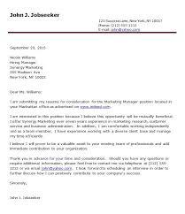 Resume Cover Letter Format Custom Letter Format In Resume Marvelous Resume Cover Letter Format Free