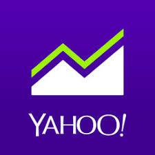 yahoo finance icon. Fine Finance Yahoo Finance 4 To Icon ITunes  Apple