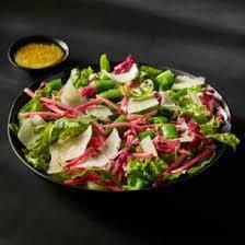 garden greens. Garden Greens \u0026 Shaved Parmesan Side Salad
