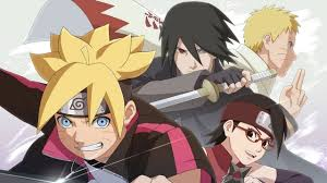 How To Watch Boruto Anime? Easy Watch Order Guide