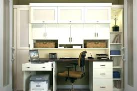 custom made home office. Custom Built Desk Small Efficient Home Office Workstation Desks . Made