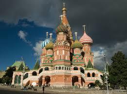 <b>Собор Василия</b> Блаженного в <b>Москве</b> на Красной площади