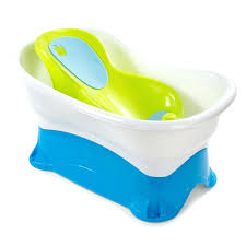 Keter Baby Bath Tub Ring Seat Color Blue Baby Bathtub Support Seat ...
