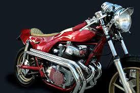 steve carpenter 39 s custom honda cb750 cafe racer classic