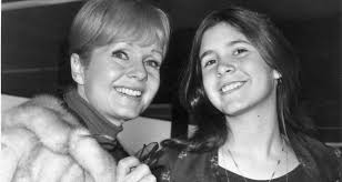 debbie reynolds and eddie fisher movies. Plain Debbie February 12th 1972 American Actress Debbie Reynolds With Her Daughter Carrie  Fisher Photograph And Eddie Fisher Movies 9