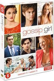 Gossip Girl - Seizoen 5 (Dvd), Leighton ...
