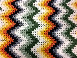 Ripple Afghan Pattern Free Inspiration Ravelry Granny Ripple Afghan Pattern By Mary Garrow