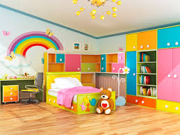 Tips To Organize Your Kids Bedrooms Easily