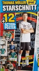 Thomas Müller Poster in 1020 KG Leopoldstadt für € 2,00 zum Verkauf