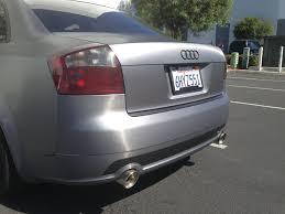 matte black audi a4. photo of sd wrap automotive styling san diego ca united states audi matte black a4