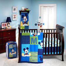 decoration outer space nursery bedding baby boy crib sets and ideas collections mickey mouse girls