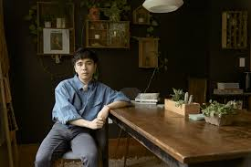 Be Bold: A Profile of Ocean Vuong | Poets & Writers