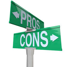 Image result for pros and cons
