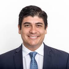 Carlos Alvarado Quesada a une... - Carlos Alvarado Quesada