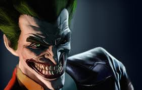 batman arkham origins joker wallpaper
