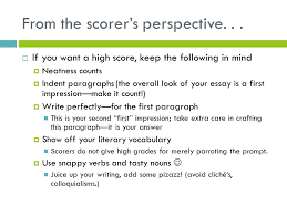 attacking the poetry and prose prompts ap english literature and 17 from