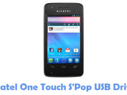 Download Alcatel One Touch S'Pop USB ...