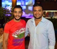 أول تعليق من الفنان رامي صبري بعد وفاة شقيقه كريم : صحافة الجديد منوعات