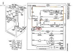 wiring diagram ge side by refrigerators on images throughout ge side by side refrigerator wiring diagram at Appliance Wiring Diagrams