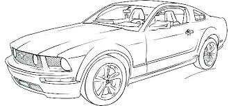 Cars For Kids Drawing At Free For Personal Use Car Coloring Pages
