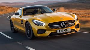 Mercedes-AMG GTS (2015) review by CAR Magazine