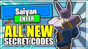 If you want to see all. Saiyan Fighting Simulator Codes Roblox April 2021 Mejoress