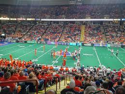 Times Union Center Albany Empire Stadium Journey