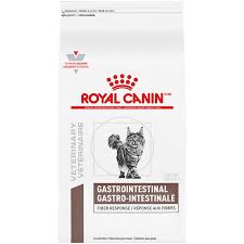<b>Royal Canin</b> Veterinary Diet <b>Gastrointestinal Fiber</b> Response Dry ...
