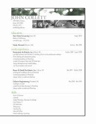 Architect Resume Resume Data Entry