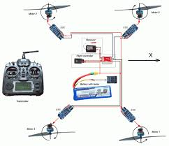 wiring diagram quadcopter all kind of wiring diagrams \u2022 Quadcopter Plans quadcopter circuit diagram free about wiring diagram and schematic rh ottohome co harbor breeze wiring schematic
