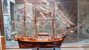 wooden ship model kits by era type