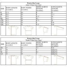 Fruit Of The Loom Sleep Pants Size Chart 3931 Hd Cotton T Shirt Yellow 3x Large