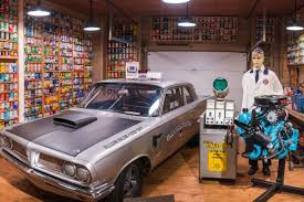 Auto Mobile Office Cruise Down Memory Lane At 7 Chicago Area Car Museums